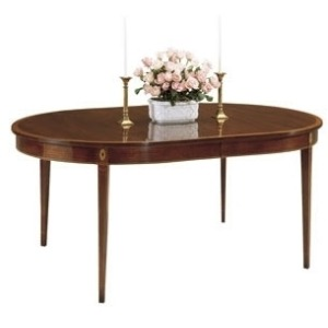 Monroe Place Dining Table