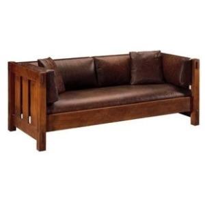 Settle With Prairie Back Cushion