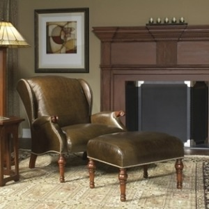 Waterville Wing Chair