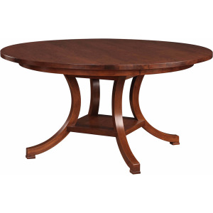 "Exeter 54"" Round Dining Table"