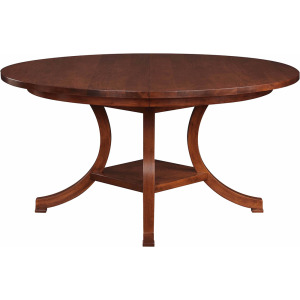 "Exeter 60"" Round Dining Table"