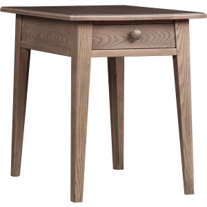 Mandana End Table - Ash