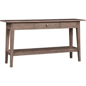 Palmyra Sofa Table - Ash