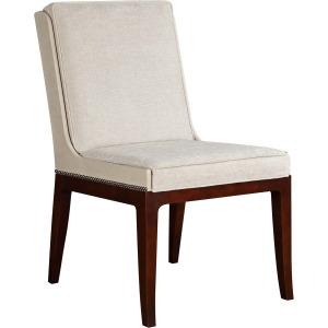 Park Slope Shelter Chair - Oak