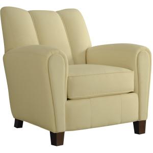 Paris Club Chair - Upholstery