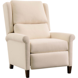 Woodlands Sock Arm Motion Recliner - Upholstered