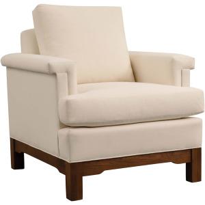 San Gabriel Chair - Leather