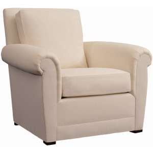 Bellevue Swivel Chair - Upholstery