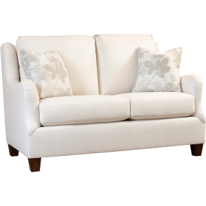 "Copperfield 58"" Loveseat - Upholstered"