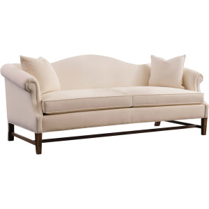 "Malvern 87"" Sofa - Leather"