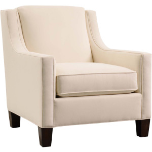 Seabrook Leather Chair