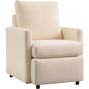 Cypress Swivel Chair - Upholstery