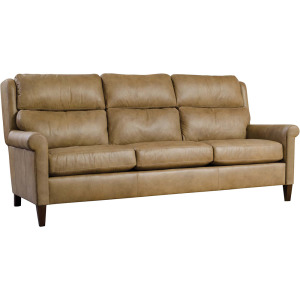 "Woodlands 86"" Sock Arm Sofa - Upholstery"