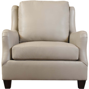 Copperfield Leather Chair