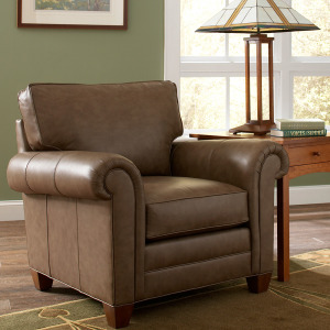 Arlington Chair - Upholstery
