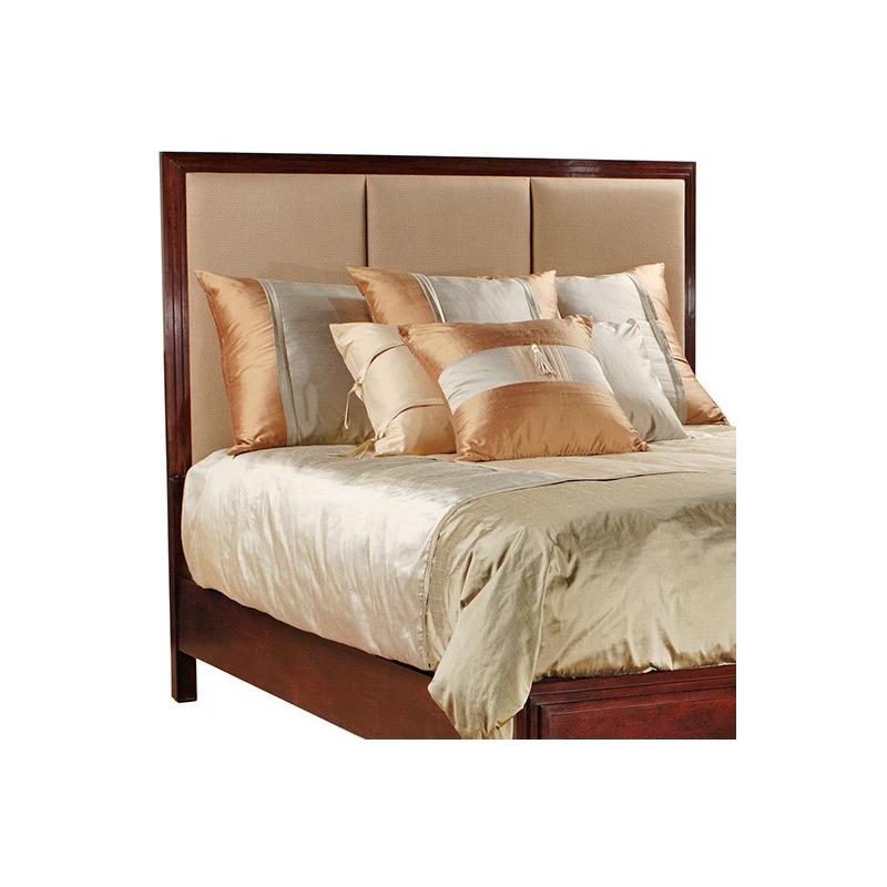 5th Avenue Upholstered Headboard - California King