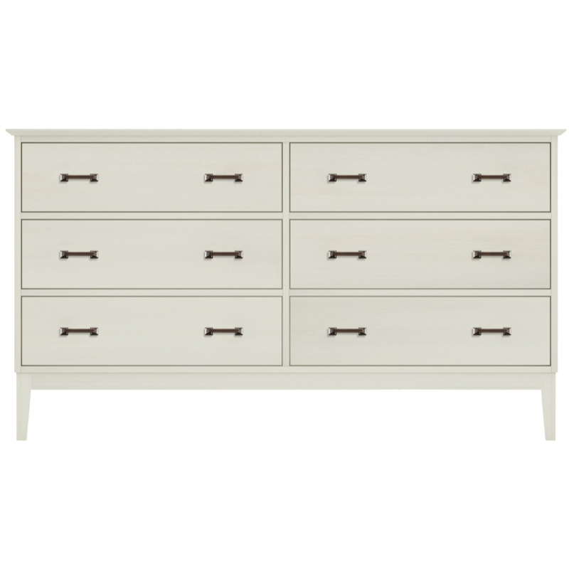 Gable Road Six-Drawer Dresser, Origins by Stickley Collection - Stickley Furniture 2021-4-6 14_34_35