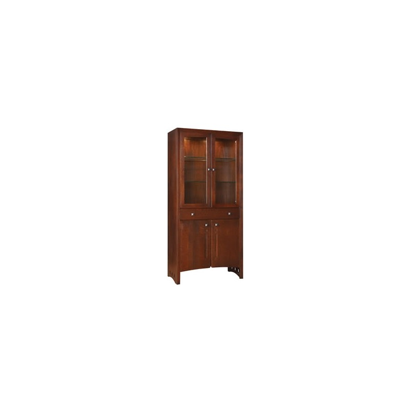 Highlands Display Cabinet