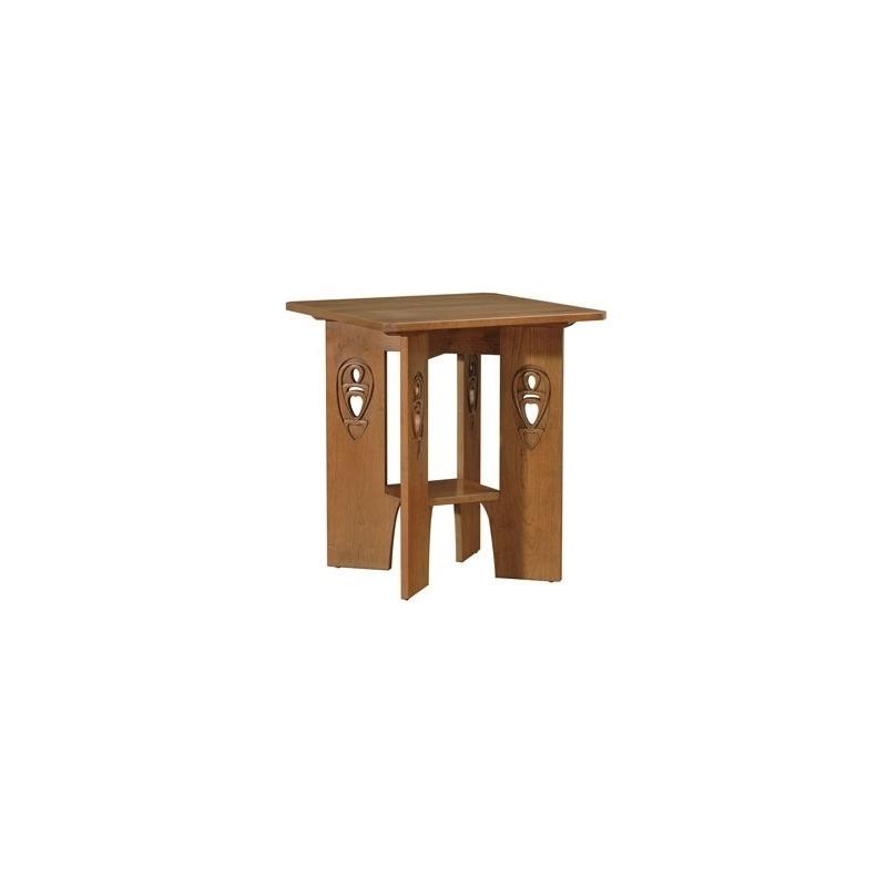 Argyle Street End Table