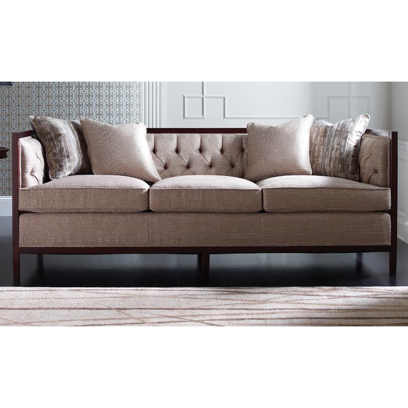 Newbury Sofa By Stickley Furniture - 96-9044-86   Willis Furniture & Mattress