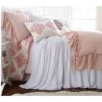 Smiling Hill - Caprice Duvet Cover - Twin