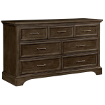 CHELSEA SQUARE - DRESSER - RAISIN