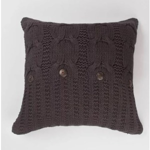 Smiling Hill - Micah Knitted Pillow