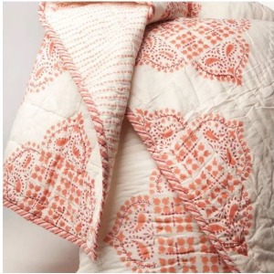 Smiling Hill - Gia Quilt Set - Queen