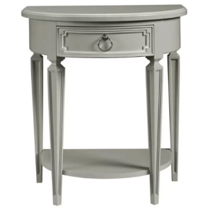 CLEMENTINE COURT - BEDSIDE TABLE - SPOON