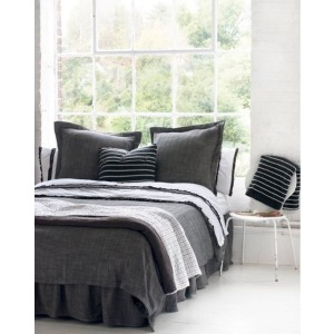 Chelsea Square - Logan Duvet Cover - Queen