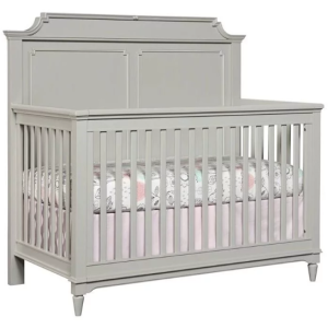CLEMENTINE COURT - BUILT TO GROW CRIB - SPOON