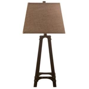 Driftwood Park - Merchant Lamp