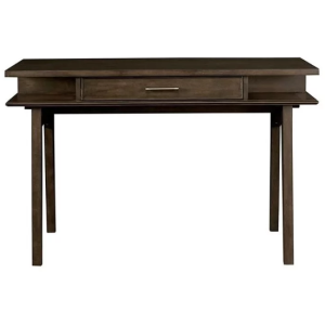 CHELSEA SQUARE - DESK - RAISIN