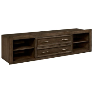 CHELSEA SQUARE - UNDERBED STORAGE - RAISIN