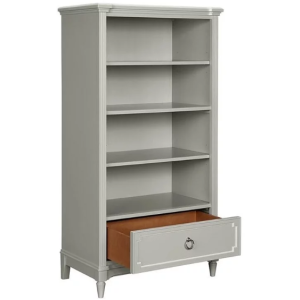 CLEMENTINE COURT - BOOKCASE - SPOON
