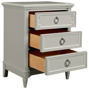 Clementine Court Nightstand
