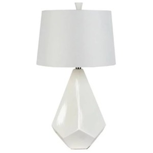 Teaberry Lane - Ceramic Table Lamp