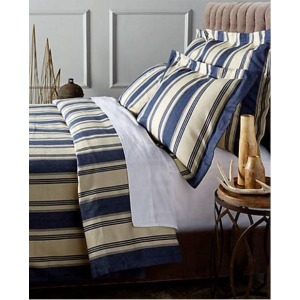 Chelsea Square - Camden Duvet Cover - Queen