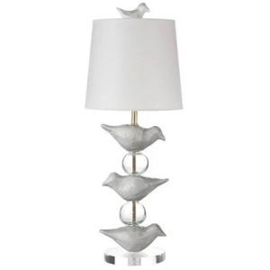Clementine Court - Robin Staak Table Lamp