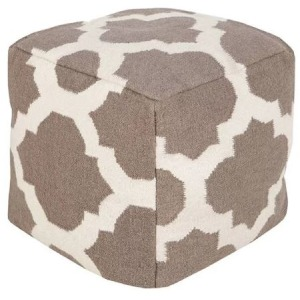 Smiling Hill - Frontier Pouf