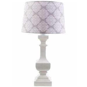 Smiling Hill - Carolina Lamp