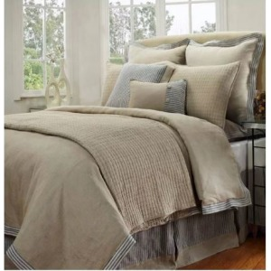 Teaberry Lane - Belita Duvet Cover - Twin