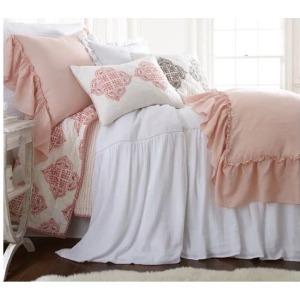 Smiling Hill - Caprice Duvet Cover - Queen