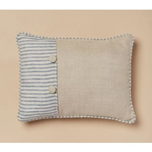 Teaberry Lane - Belita Boudoir Pillow