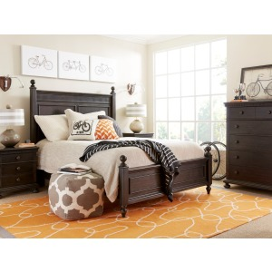 SMILING HILL LICORICE Collection Kids Bedroom