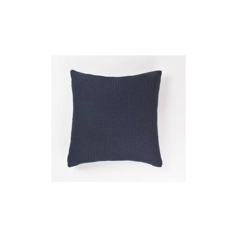 Chelsea Square - Dylan Pillow Indigo