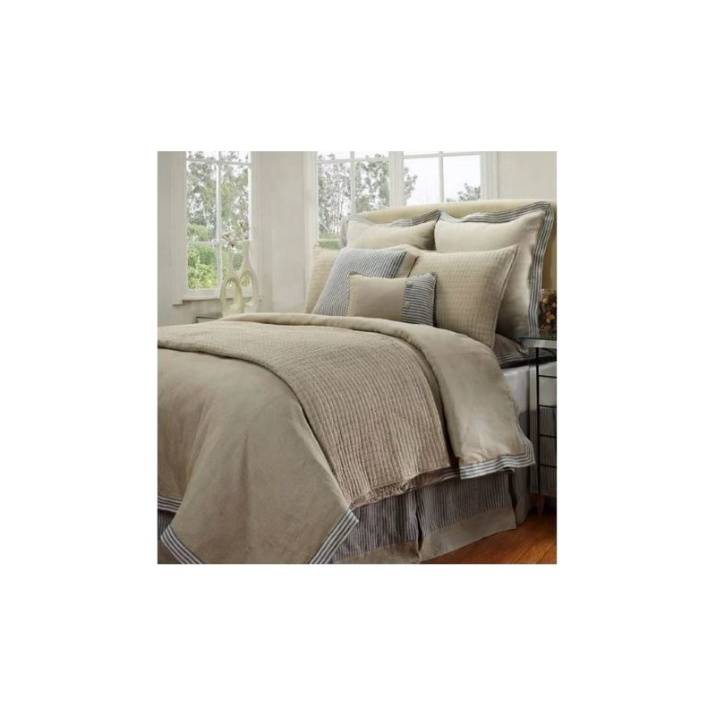 Teaberry Lane - Belita Duvet Cover - Queen