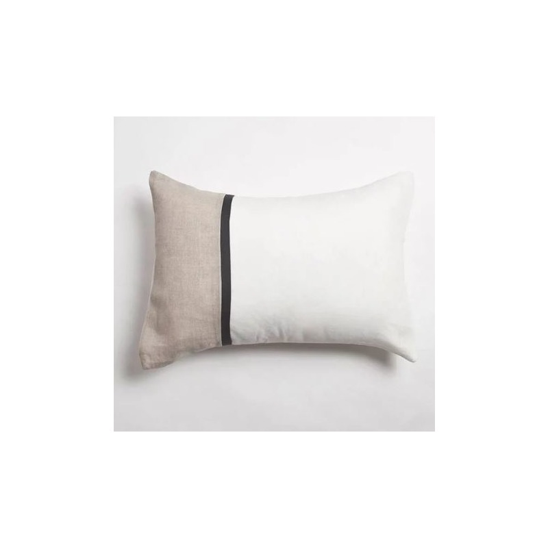 Smiling Hill - Orfeo Linen Bolster