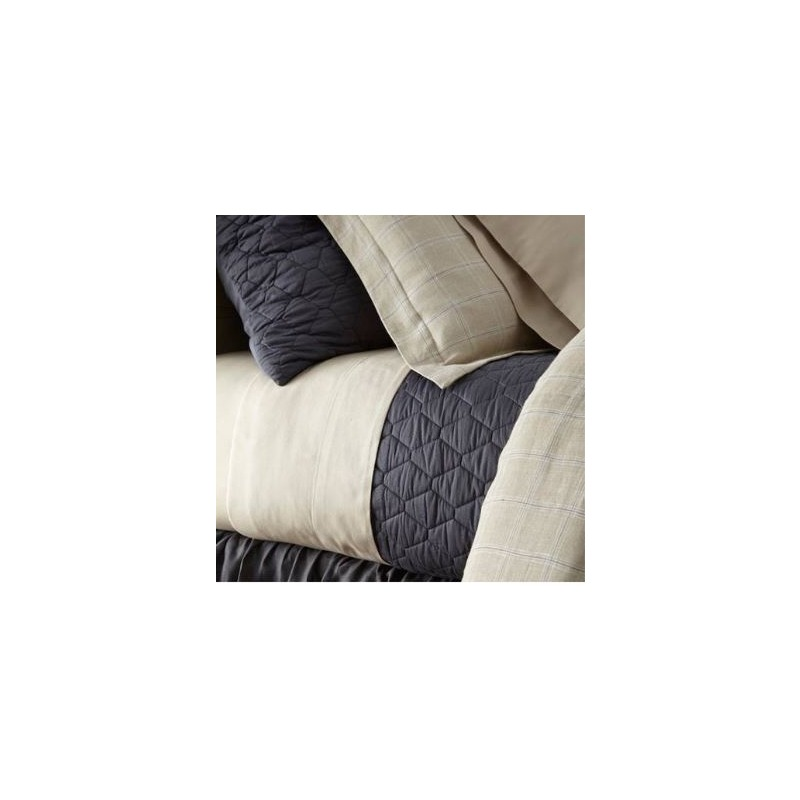 Chelsea Square - Luxx Modal Sheet Set - Twin