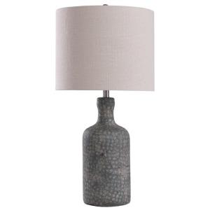 Norport Concrete Table Lamp